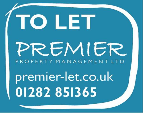 Premier Property Management 01282 851365